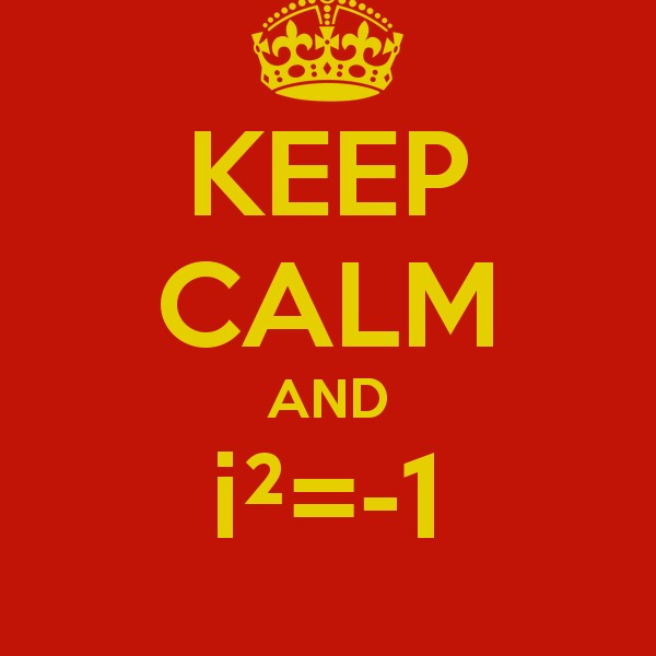 Keep calm and i2 1