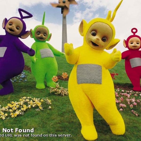 Teletubbies orig