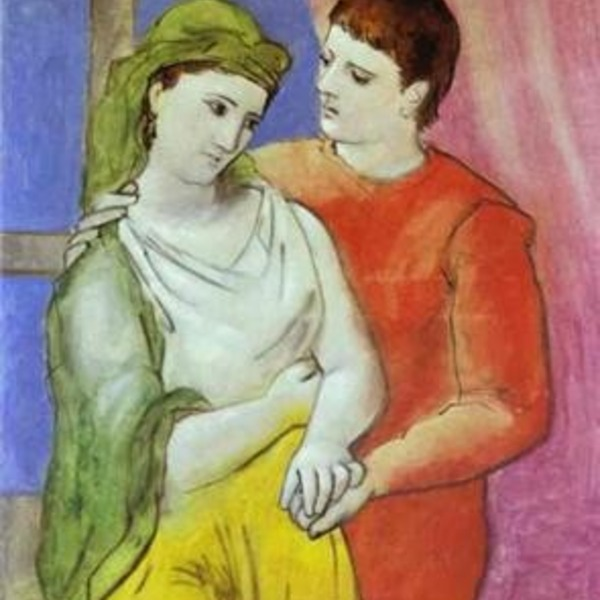 Picasso amoureux orig