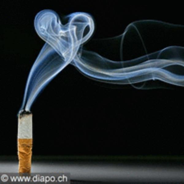 Que le cerveau cessera de fumer