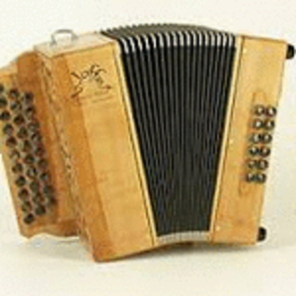 Accordeon 150
