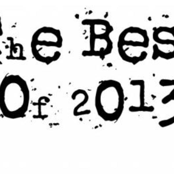 The best of 2013 0