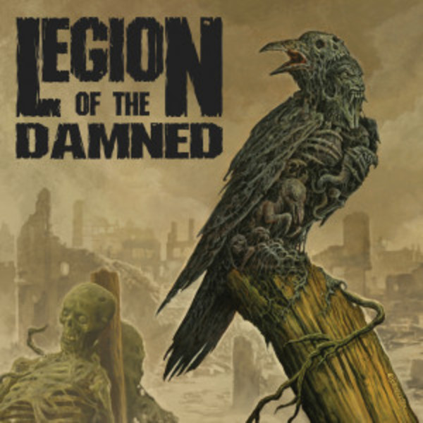 Legion of the damned ravenous plague 300x300