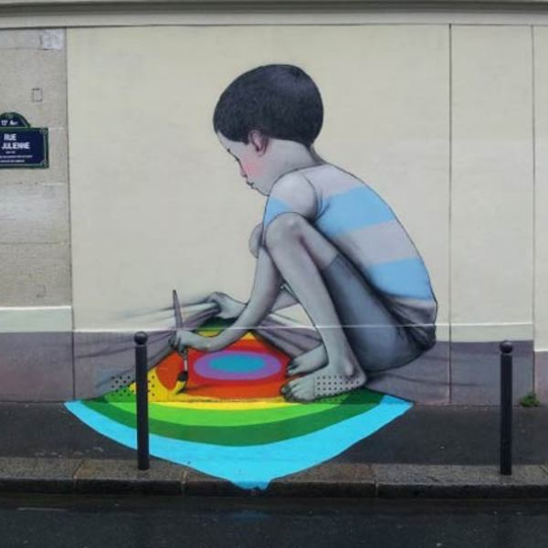 Seth globe painter street art 20