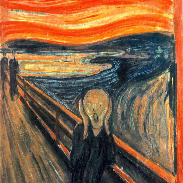 Edvardmunch thescream 1893