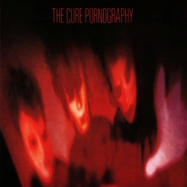 The cure pornography 1982