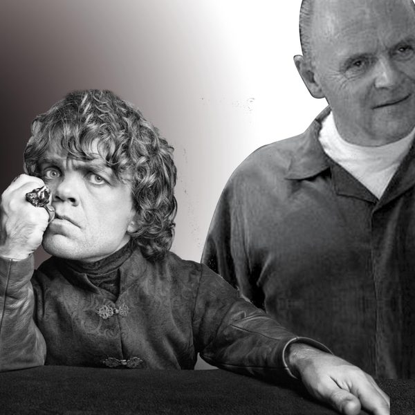 Tyrion lecter
