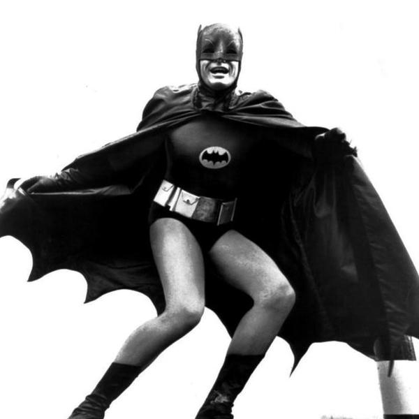 Adam west batman 1965