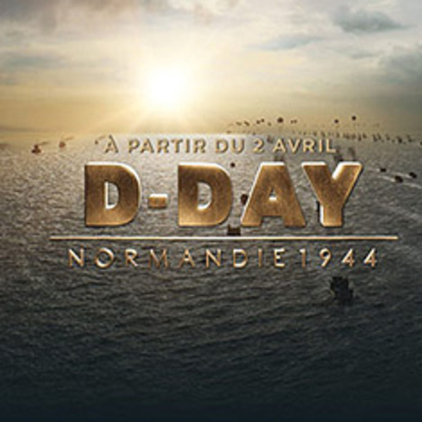 D day  normandie 1944   la geode