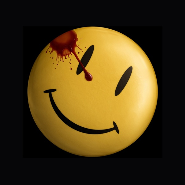 Smiley (watchmen)