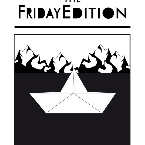 Friday logo 01