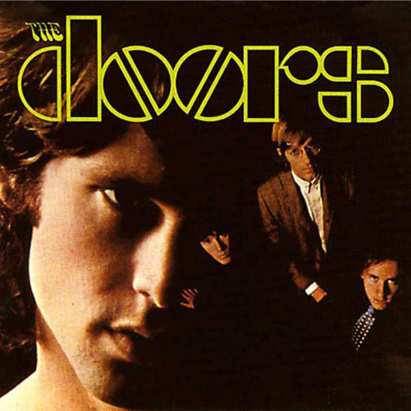 The doors first album 0