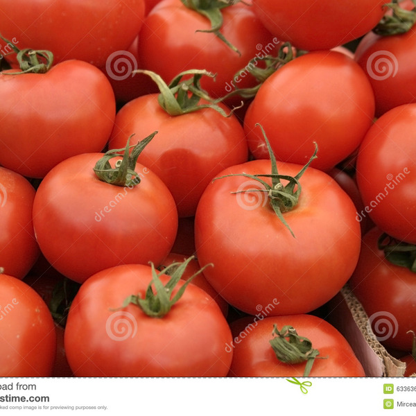 Tomates rouges 633636
