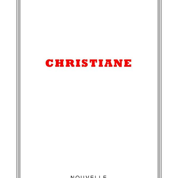 Couverture christiane