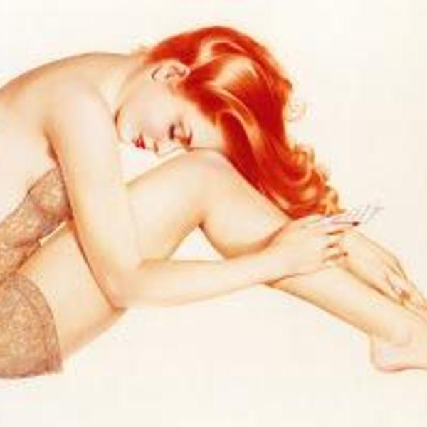 Pin up art l bz uyi