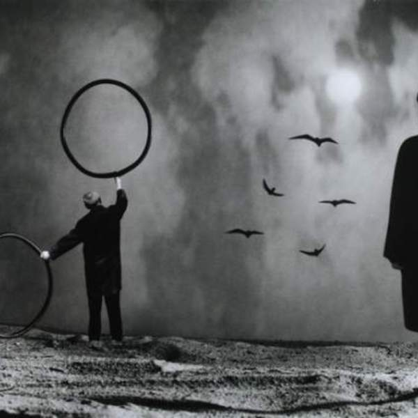 Surreal photography gilbert garcin2