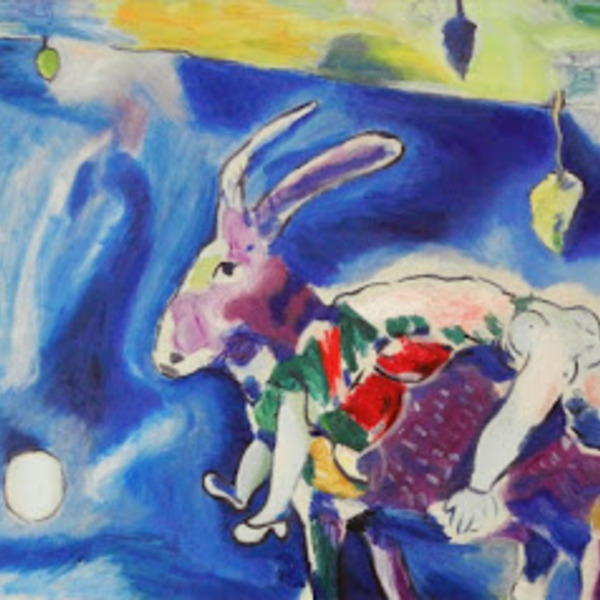 Chagall le r%c3%aave