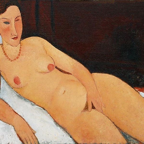 Modigliani amedeo fi 1