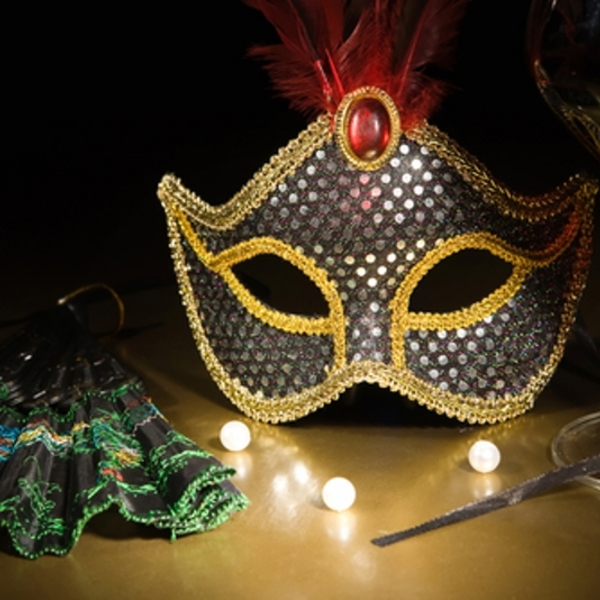 Bal masque antwerpen events company