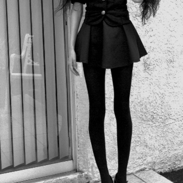 Fashion long hair skinny thinspiration favim.com 2462358