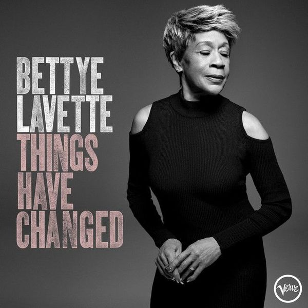 Pochette cd bettye lavette