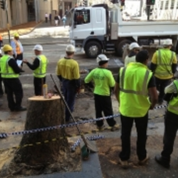Watermain ultimo sydneywater 18869383 m