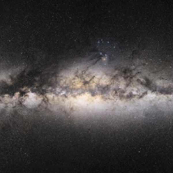 Milkyway pan