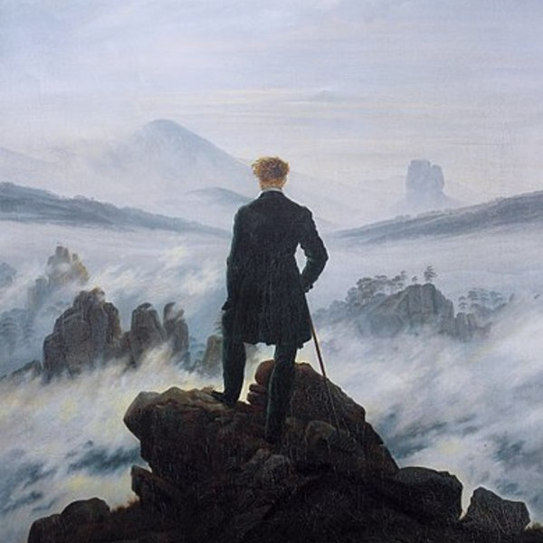 390px caspar david friedrich   wanderer above the sea of fog