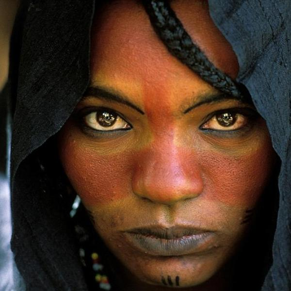 Tuareg people