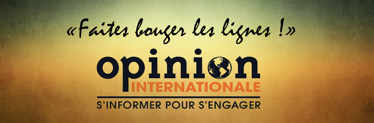 Opinion internationale