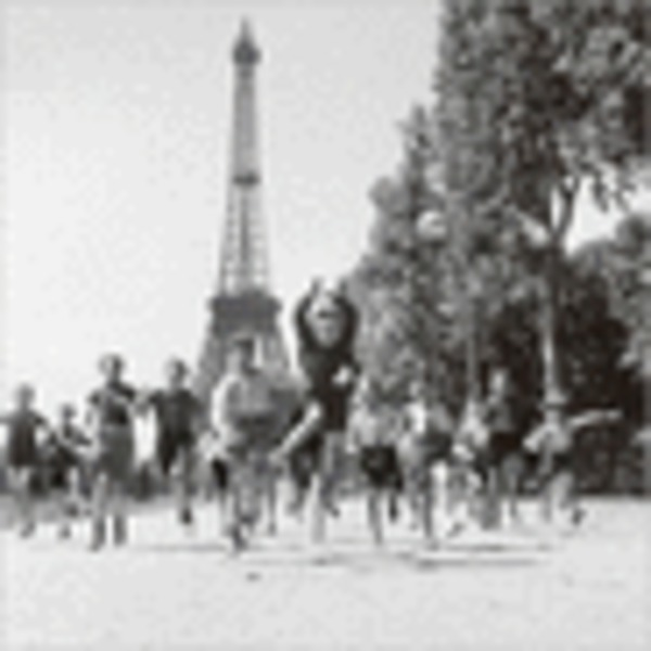 Img les jardins du champ de mars  1944 robert doisneau ref are290 mode zoom 92