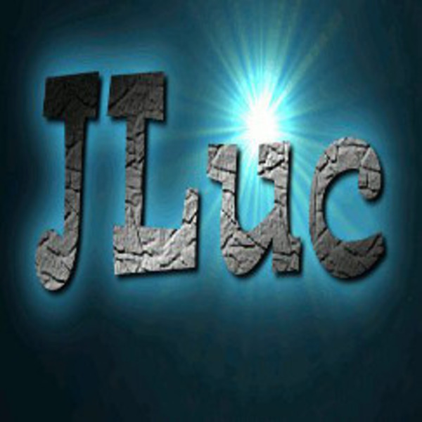 Jluc logo words
